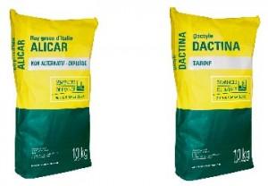 Alicar & Dactina