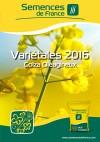 VARIETALES COLZA hybride mars  bdef