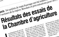 syndicat agricole