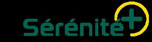 sérénité logo vert