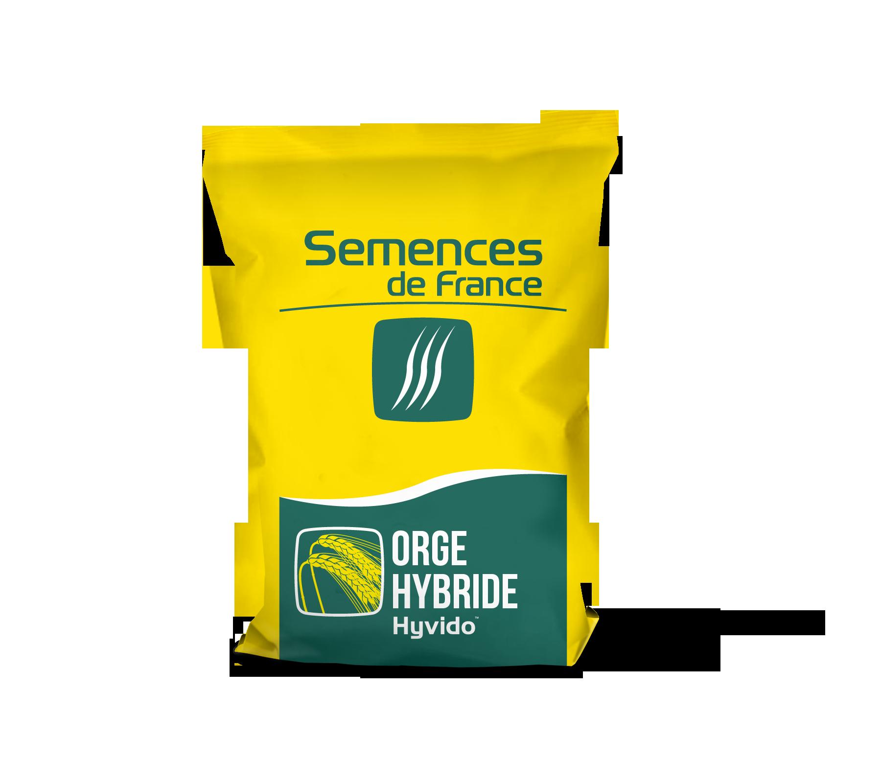 sac orge hybride