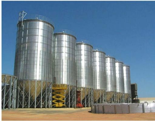 silo-céréales