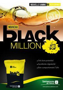 BLACKMILLION