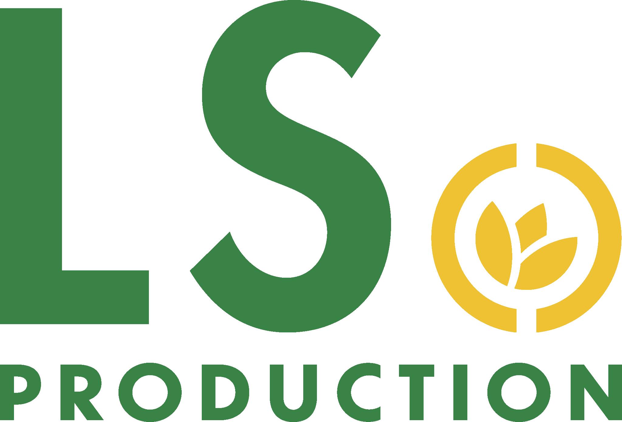 Logo LS production